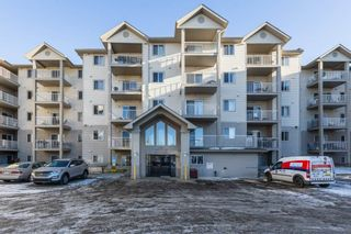 Photo 2: 320 7511 171 Street in Edmonton: Zone 20 Condo for sale : MLS®# E4225318