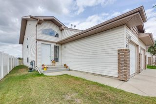 Main Photo: 38 6220 Orr Drive: Red Deer Semi Detached for sale : MLS®# A1140734