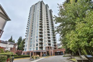 """Main Photo: 705 7077 BERESFORD Street in Burnaby: Highgate Condo for sale in """"CITY CLUB ON THE PARK"""" (Burnaby South)  : MLS®# R2219862"""