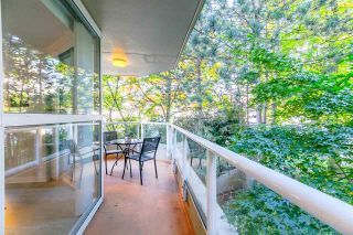 """Photo 12: 302 412 TWELFTH Street in New Westminster: Uptown NW Condo for sale in """"WILTSHIRE HEIGHTS"""" : MLS®# R2325376"""