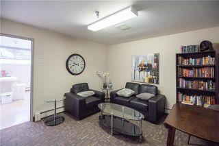 Photo 23: 908 870 Cambridge Street in Winnipeg: River Heights Condominium for sale (1D)  : MLS®# 202124855