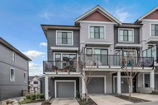 """Photo 34: 5 13260 236 Street in Maple Ridge: Silver Valley Townhouse for sale in """"Archstone at Rockridge"""" : MLS®# R2556429"""