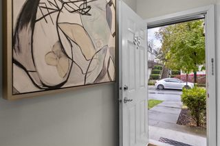 Photo 2: 55 14855 100 Avenue in Surrey: Guildford Townhouse for sale (North Surrey)  : MLS®# R2625091
