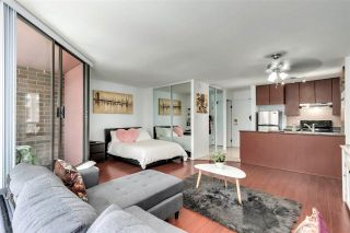 """Photo 7: 701 1333 HORNBY Street in Vancouver: Downtown VW Condo for sale in """"ARCHOR POINT"""" (Vancouver West)  : MLS®# R2589861"""