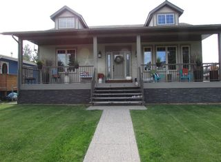 Photo 2: 606 2 Street NE: Sundre Detached for sale : MLS®# C4306499