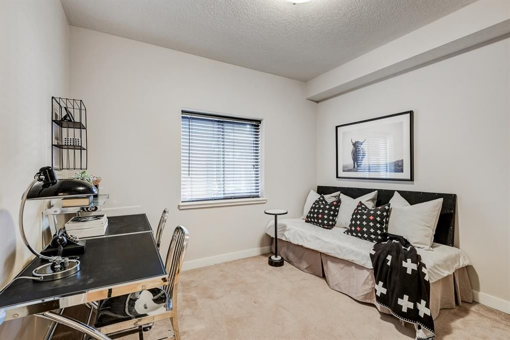 Photo 17: Photos: 102 509 21 Avenue SW in Calgary: Cliff Bungalow Apartment for sale : MLS®# A1100850