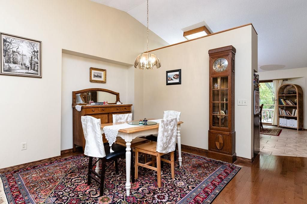 Photo 3: Photos: 39 Ramage Place in Winnipeg: St Norbert Residential for sale (1Q)  : MLS®# 202013074