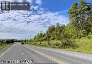 Photo 3: 198 HIGHWAY 33 in Quinte West: Vacant Land for sale : MLS®# 40164027