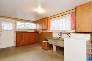 Photo 16: 5374 CULLODEN Street in Vancouver: Knight House for sale (Vancouver East)  : MLS®# R2018666