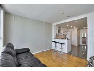 "Photo 8: 2506 939 EXPO Boulevard in Vancouver: Yaletown Condo for sale in ""MAX II"" (Vancouver West)  : MLS®# V1130557"