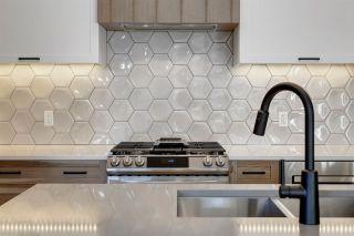 Photo 12: 8415 149 Street in Edmonton: Zone 10 House Half Duplex for sale : MLS®# E4227448