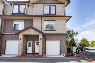 """Main Photo: 33 2950 LEFEUVRE Road in Abbotsford: Aberdeen Townhouse for sale in """"Cedar Landing"""" : MLS®# R2616414"""