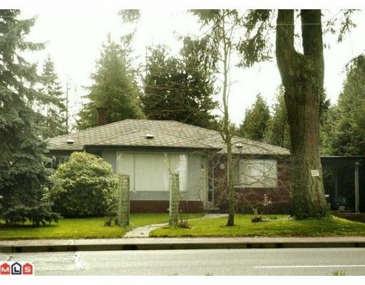 FEATURED LISTING: 12752 64TH Avenue Surrey