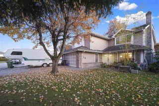 Photo 1: 3680 CUNNINGHAM DRIVE in Richmond: West Cambie House for sale : MLS®# R2466033