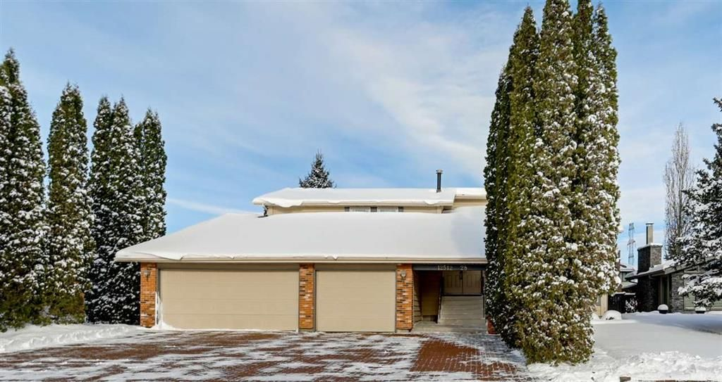 Main Photo: 12512 28a Avenue in Edmonton: House for sale