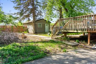 Photo 24: 313 Q Avenue South in Saskatoon: Pleasant Hill Residential for sale : MLS®# SK863983