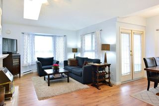 Photo 3: 401 19721 64 AVENUE in Langley: Willoughby Heights Condo for sale : MLS®# R2247351