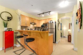 "Photo 15: 202 1858 W 5TH Avenue in Vancouver: Kitsilano Condo for sale in ""GREENWICH"" (Vancouver West)  : MLS®# R2217011"