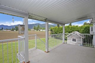 Photo 22: 10745 MCDONALD Road in Chilliwack: Fairfield Island House for sale : MLS®# R2586877
