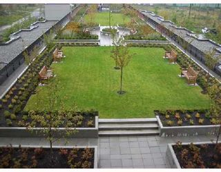 """Photo 9: 501 4182 DAWSON Street in Burnaby: Brentwood Park Condo for sale in """"TANDEM 3"""" (Burnaby North)  : MLS®# V757253"""