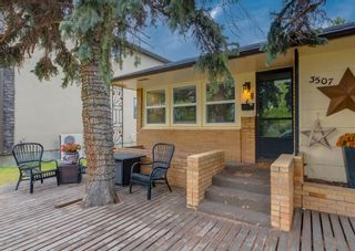 Photo 3: 3507 Spruce Drive SW in Calgary: Spruce Cliff Detached for sale : MLS®# A1117152