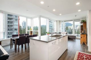 """Photo 14: 1105 3100 WINDSOR Gate in Coquitlam: New Horizons Condo for sale in """"THE LLOYD"""" : MLS®# R2545429"""