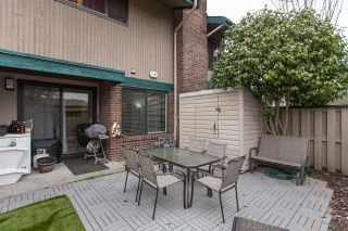 "Photo 18: 57 5850 177B Street in Surrey: Cloverdale BC Townhouse for sale in ""Dogwood Gardens"" (Cloverdale)  : MLS®# R2350159"