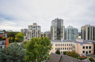 Photo 16: 804 819 Burdett Ave in : Vi Downtown Condo for sale (Victoria)  : MLS®# 858307