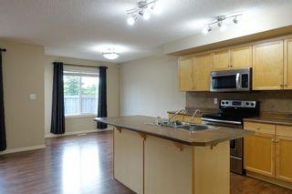 Photo 3: 64 CALVERT Wynd: Fort Saskatchewan House Half Duplex for sale : MLS®# E4247409