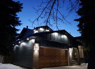 Photo 56: 712 Hendra Crescent: Edmonton House for sale : MLS®# E4229913