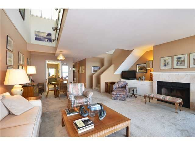 Photo 3: Photos: 202 2274 FOLKESTONE Way in West Vancouver: Panorama Village Condo for sale : MLS®# V1026736