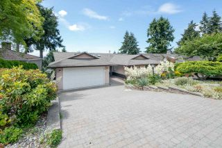 """Photo 2: 7683 GARFIELD Drive in Delta: Nordel House for sale in """"Royal York"""" (N. Delta)  : MLS®# R2477858"""
