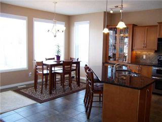 Photo 9: 2813 COOPERS Manor SW: Airdrie Residential Detached Single Family for sale : MLS®# C3560357