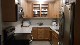 """Photo 12: 108 3901 CARRIGAN Court in Burnaby: Government Road Condo for sale in """"LOUGHEED STATE"""" (Burnaby North)  : MLS®# R2584002"""