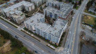 """Photo 1: 305 13728 108 Avenue in Surrey: Whalley Condo for sale in """"QUATTRO 3"""" (North Surrey)  : MLS®# R2536947"""
