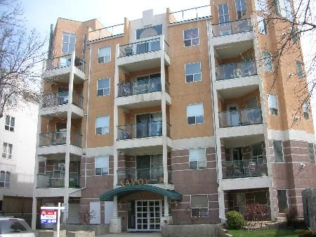 Main Photo: #503, 10011 - 110 STREET: Condo for sale (Oliver)