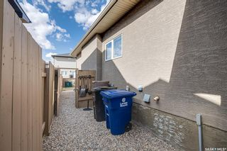 Photo 44: 719 Gillies Crescent in Saskatoon: Rosewood Residential for sale : MLS®# SK851681