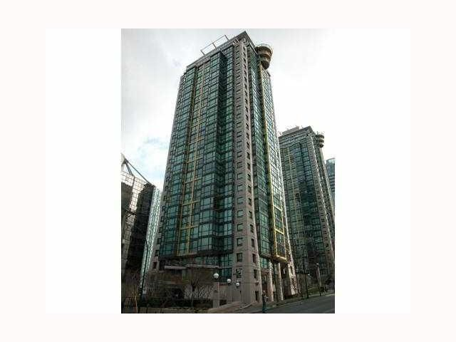 """Main Photo: 207 1367 ALBERNI Street in Vancouver: West End VW Condo for sale in """"THE LIONS"""" (Vancouver West)  : MLS®# V817680"""