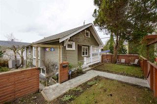 Photo 5: 1859 SEMLIN Drive in Vancouver: Grandview Woodland House for sale (Vancouver East)  : MLS®# R2541875