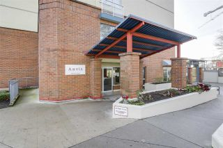 """Photo 15: 109 200 KEARY Street in New Westminster: Sapperton Condo for sale in """"The Anvil"""" : MLS®# R2225667"""