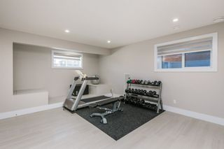 Photo 36: 921 WOOD Place in Edmonton: Zone 56 House for sale : MLS®# E4227555
