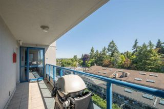 """Photo 34: 11 1350 W 14TH Avenue in Vancouver: Fairview VW Condo for sale in """"THE WATERFORD"""" (Vancouver West)  : MLS®# R2593277"""