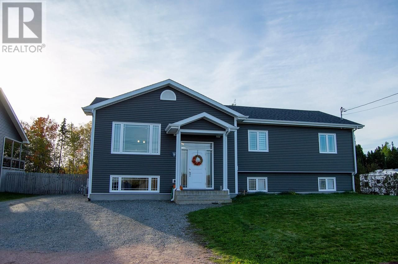 Main Photo: 9 Lakewood Place in Glenwood: House for sale : MLS®# 1237828