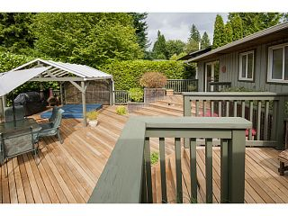 Photo 6: 3673 MOUNTAIN Highway in North Vancouver: Lynn Valley House for sale : MLS®# V1082752