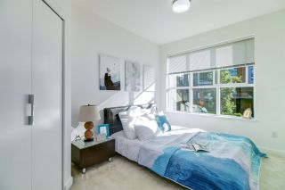 """Photo 9: 216 3479 WESBROOK Mall in Vancouver: University VW Condo for sale in """"ULTIMA"""" (Vancouver West)  : MLS®# R2563724"""