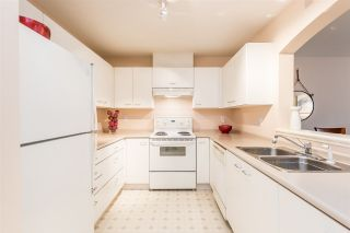 """Photo 7: 436 1252 TOWN CENTRE Boulevard in Coquitlam: Canyon Springs Condo for sale in """"The Kennedy"""" : MLS®# R2232412"""