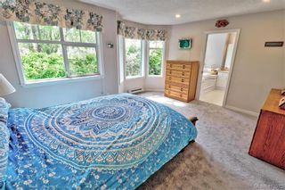 Photo 12: 112 632 Goldstream Ave in VICTORIA: La Fairway Row/Townhouse for sale (Langford)  : MLS®# 818954