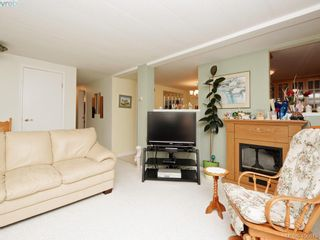 Photo 5: 5 2607 Selwyn Rd in VICTORIA: La Mill Hill Manufactured Home for sale (Langford)  : MLS®# 808248