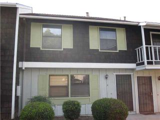 Photo 5: SANTEE Townhouse for sale : 3 bedrooms : 7819 Rancho Fanita Drive #B