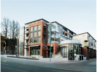 Photo 6: # 330 95 MOODY ST in Port Moody: Port Moody Centre Condo for sale : MLS®# V1075583